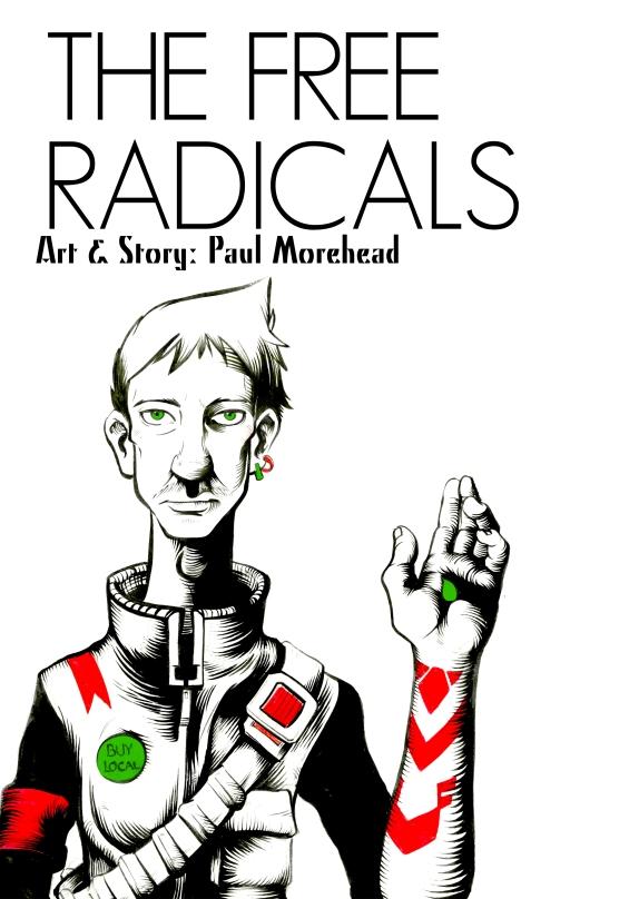 Free Radicals Insert VLT