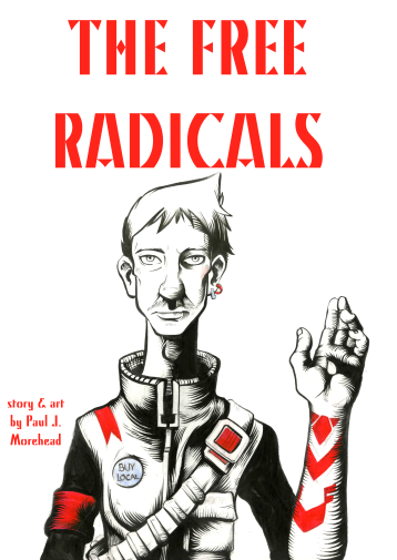 Free Radicals Chapter Splash pg