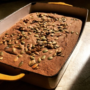 Buckwheat Banana Bread 2