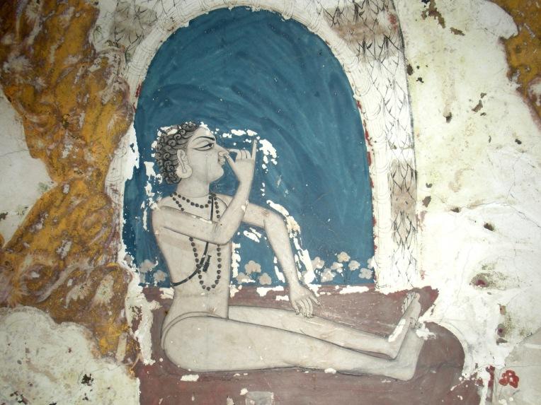 Kayakalpa pranayama